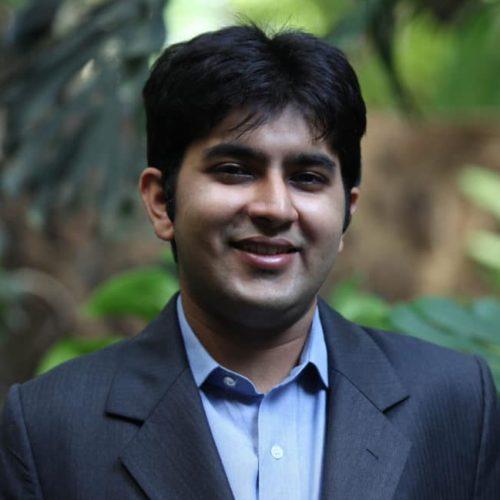 Rishabh Mariwala