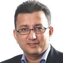 Dr. Ranjan Pai