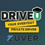 DriveU Cab Bengaluru alternative hire driver