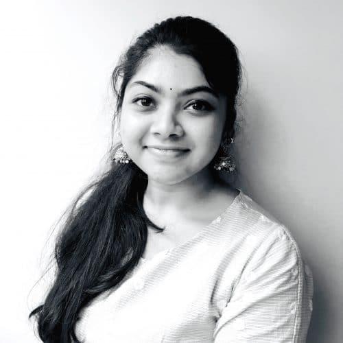 Varsha Ravi